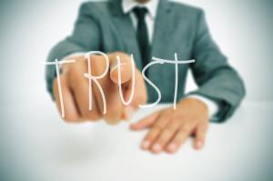 trust fiducia