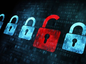 Cyber security sicurezza protezione