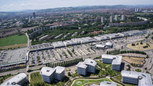 Meraville Retail Park a Bolgona acquisito da Th Real Estate