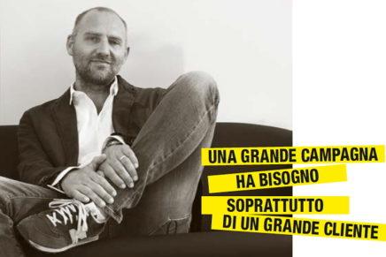 I nuovi volti della pubblicità italiana: Francesco Bozza