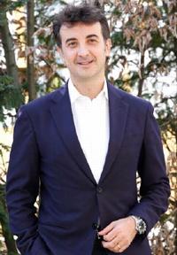 Leonardo Ferrandino, amministratore delegato Gruppo Admenta Italia