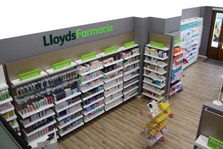 Lloyds Farmacia: sì all'ingresso del capitale