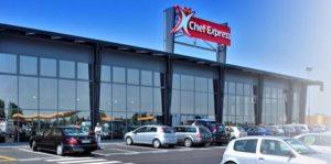 Cremonini - Chef express