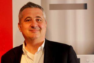 Stefano Pesce, general manager di Selectiva