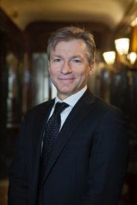 Massimo Mancini, Country Manager di Atradius per l'Italia.