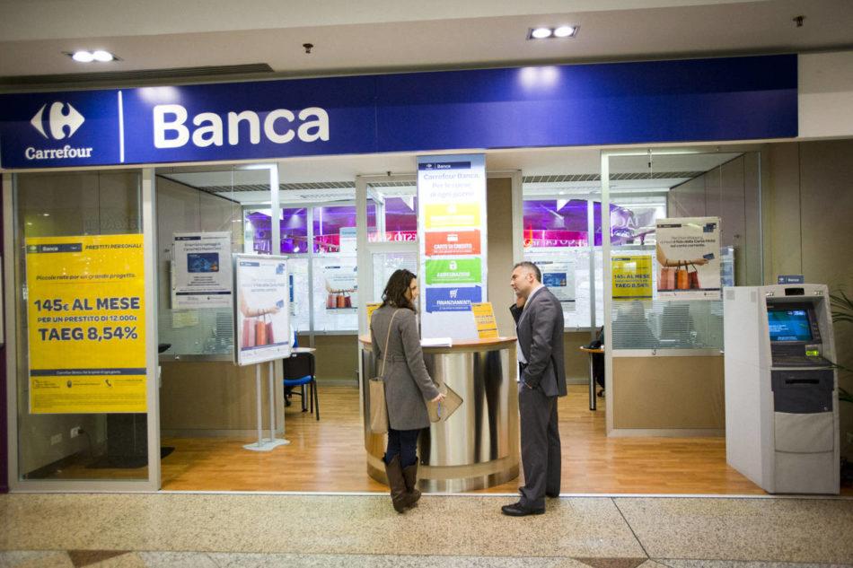 Carrefour Banca e Nexus: siglato accordo per i prestiti personali