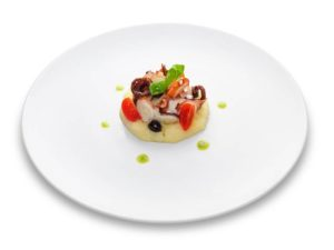 2. Polpo freschezza design food
