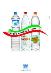Acque Minerali d'Italia