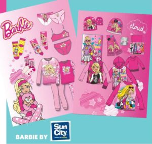 Barbie by Sun City