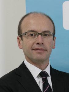 Marco Preti, ad Cribis D&B