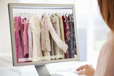 Il fashion vola via e-commerce: i 5 trend in Italia