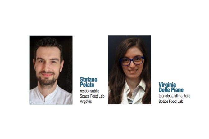 Argotec: il grocery 2.0 arriva … dallo Spazio