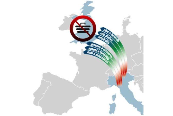 Brexit: l'effetto sul Made in Italy