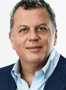 Paolo Ainio, Presidente esecutivo di Banzai