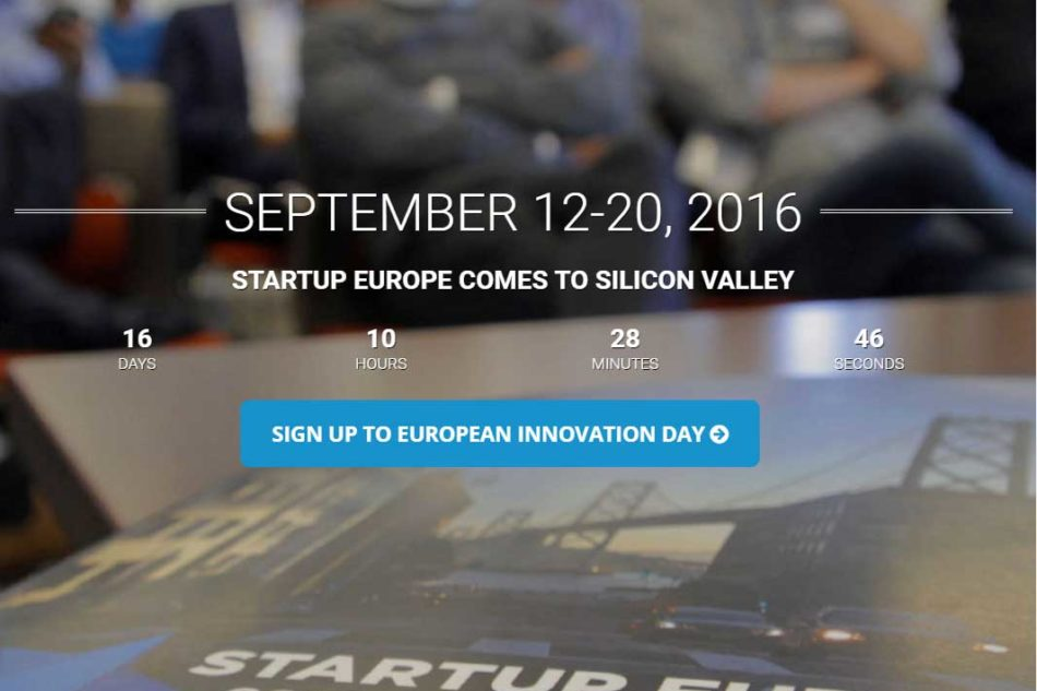 Dall'Italia a Silicon Valley, start-up meritevoli