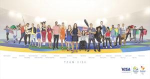 Visa Olimpiadi 2016