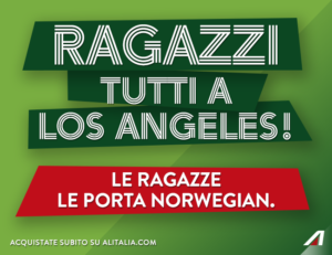 alitalia newsjacking