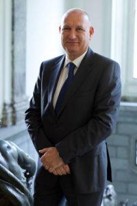 Giovanni Paolino - Presidente Avedisco