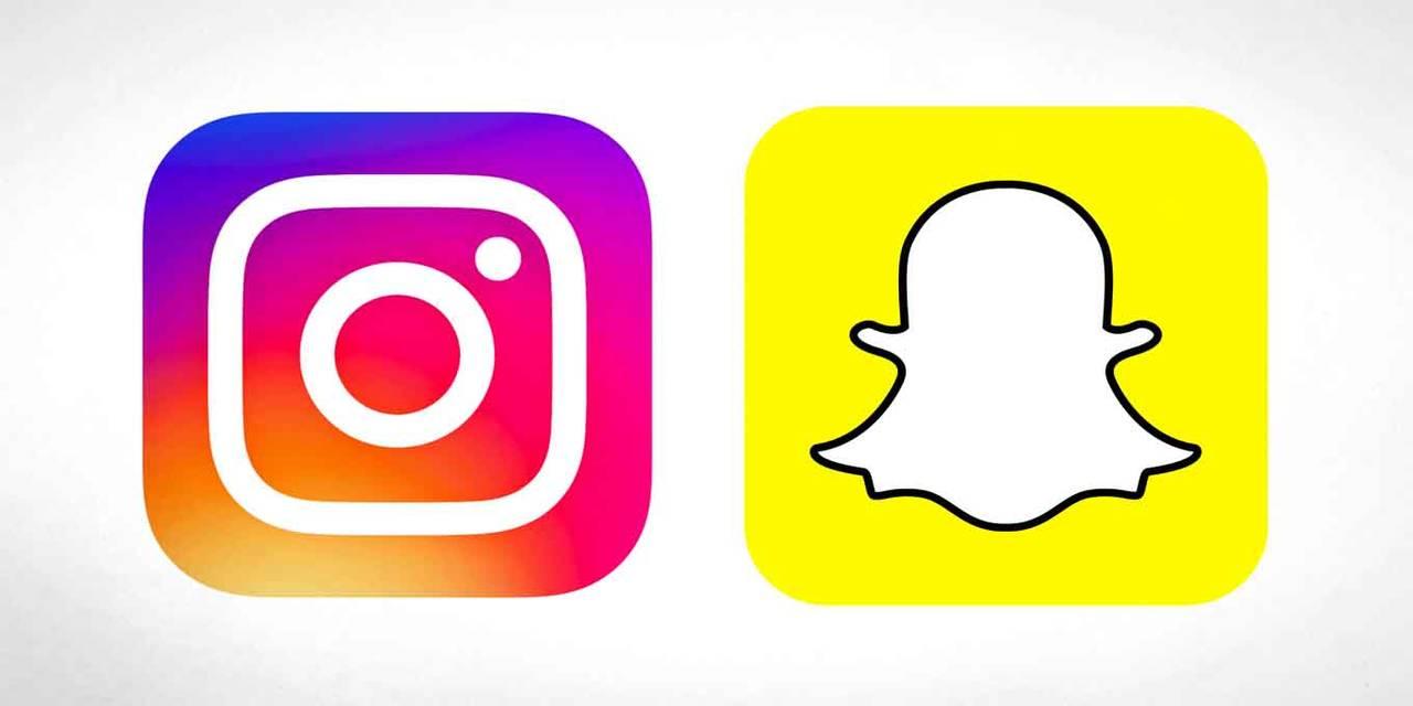 instagram snapchat 3
