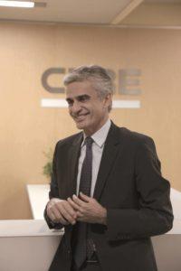 Alessandro Mazzanti - Ceo di CBRE Italia