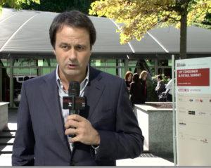 Pietro Scott Jovane, amministratore delegato Banzai