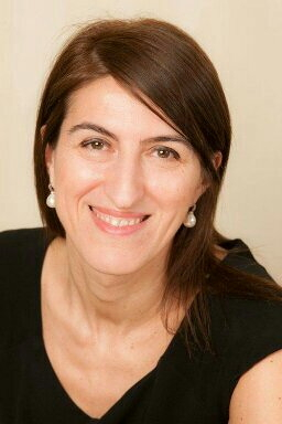 Paola Floris, vice president e general manager di CHEP Canada