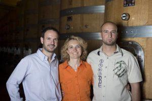 Guido, Isabella, Emanuele Pelizzatti Perego