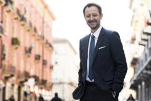 Manfredi Ricca, Interbrand