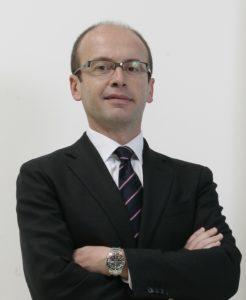 Marco Preti amministratore delegato Cribis