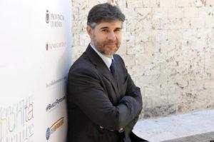 Andrea Olivero, vice-ministro Mipaaf