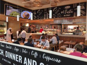 Barilla Restaurant Dubai 4