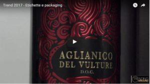 etichetta aglianico luxoro