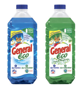 Foto General Super €co Bottle