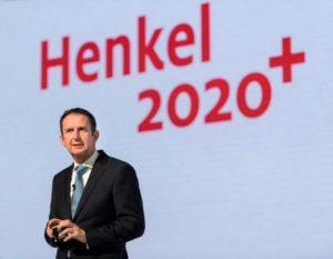 Hans Van Bylen_Henkel 2020+