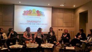 diversity Legal community