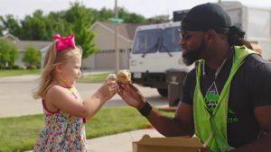 Spread The Happy, la web serie di Nutella in Usa