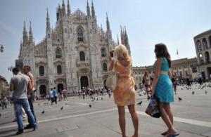 Milano è la città che intercetta la maggiore spesa giornaliera