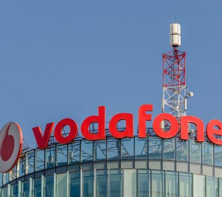 Vodafone Italia: semestre in crescita con ricavi e clienti in aumento