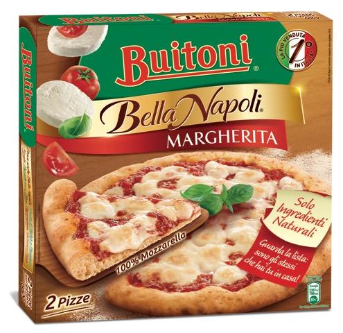 Nestlé: piano 48 mln per esportare pizza italiana nel mondo