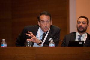 Luca Virginio, responsabile relazioni esterne del Gruppo Barilla