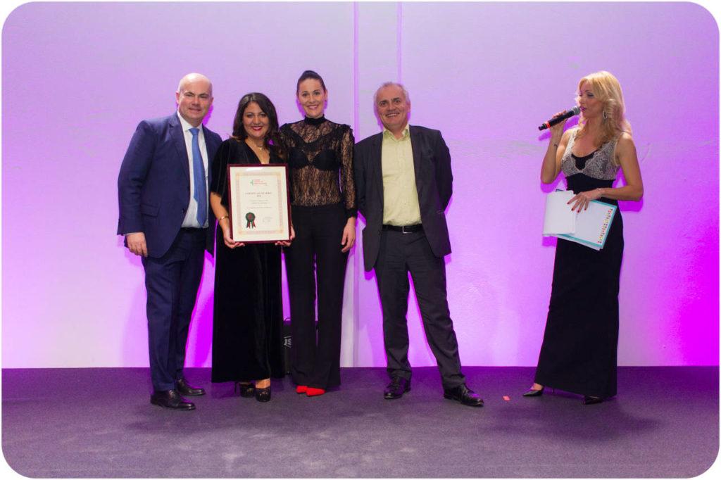 CNCC Awards - Premiazione Freccia Rossa