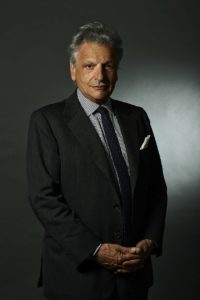 Carlo Puri Negri, Presidente di Aedes Siiq S.p.A.