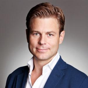 Tobias Zickfeld, Ceo di F&M Retail GmbH di Colonia