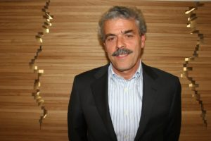 Ennio Magnani, presidente Apot