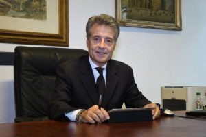 Bruno Villani_Vice Presidente ALDAI-Federmanager