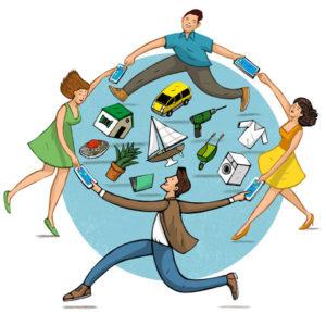 home-sharing-economy