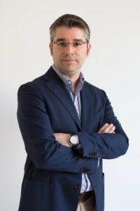 Alberto Canni Ferrari, country manager di Erp Italia