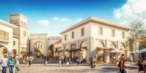 Franciacorta Outlet Village, parte l\'ampliamento: 30 nuovi negozi ...