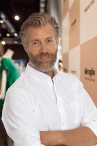 Hans Hoegstedt, nuovo Ad di Miroglio Fashion