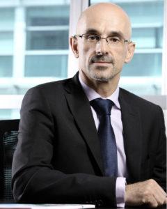 Jerry Boschi, managing director di Ece Italia
